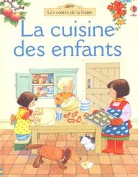 Ucareoutplacement.be La cuisine des enfants Image