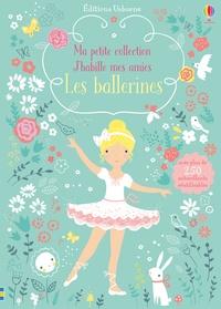 Fiona Watt et Lizzie MacKay - Les ballerines.