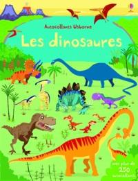 Fiona Watt et Paul Nicholls - Les dinosaures.