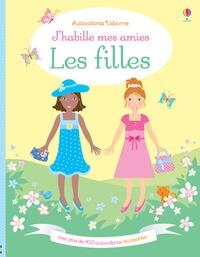 Fiona Watt et Vici Leyhane - Les filles.