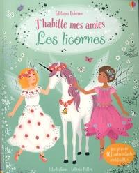 Fiona Watt - Les licornes.