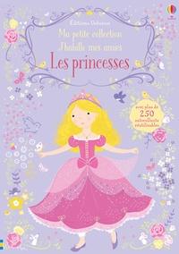 Fiona Watt et Lizzie MacKay - Les princesses.
