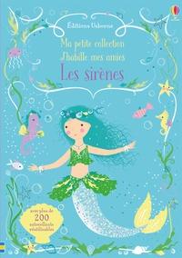 Fiona Watt et Lizzie MacKay - Les sirènes.