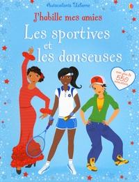 Fiona Watt et Vicky Arrowsmith - Les sportives et les danseuses.