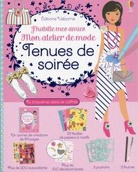 Ebook à télécharger gratuitement pour kindle Mon atelier de mode  - Tenues de fête  9781474973533