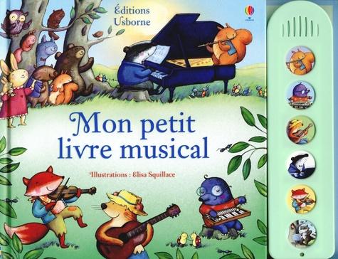 Mon Petit Livre Musical Album
