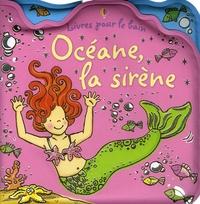 Fiona Watt - Océane, la sirène.