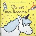Fiona Watt - Où est ma licorne ?.