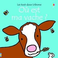 Histoiresdenlire.be Où est ma vache ? Image