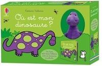 Fiona Watt et Rachel Wells - Où est mon dinosaure ?.