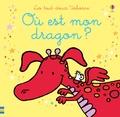 Fiona Watt - Où est mon dragon ?.