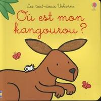 Où est mon kangourou ? - Fiona Watt |