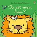 Fiona Watt - Où est mon lion ?.