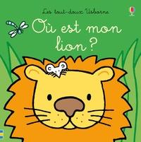 Deedr.fr Où est mon lion ? Image