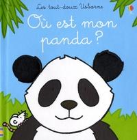 Rhonealpesinfo.fr Où est mon panda ? Image