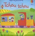 Fiona Watt - Tchou tchou.