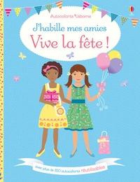 Fiona Watt et Jo Moore - Vive la fête !.