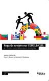 Fionn Bennett et Machteld Meulleman - Regards croisés sur l'EMILE/CLIL et l'intercompréhension intégrée.