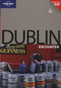 Fionn Davenport et Oda O'Carroll - Dublin Encounter.