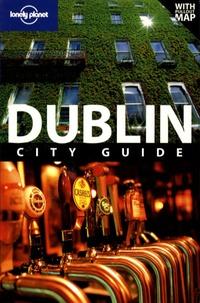 Fionn Davenport - Dublin.