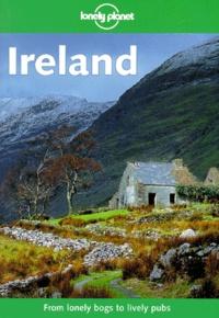 Fionn Davenport et Steve Fallon - Ireland.