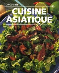 Fioreditions - Cuisine asiatique.