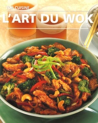 Fioreditions - L'art du wok.