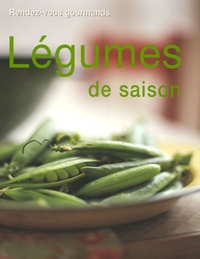 Fioreditions - Légumes de saison.