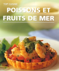 Fioreditions - Poisson et fruits de mer.