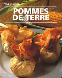 Fioreditions - Pommes de terre.