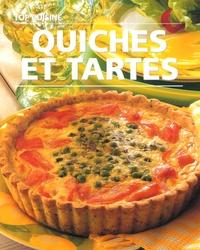 Fioreditions - Quiches et tartes.