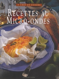 Fioreditions - Recettes au micro-ondes.