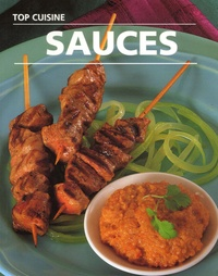 Fioreditions - Sauces.