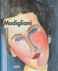 Fiorella Nicosia - Modigliani.