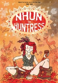 Firat Yasa - Nhun the Huntress.