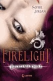 Firelight 03. Leuchtendes Herz.