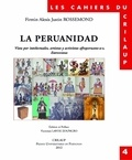 Firmin Alexis Justin Rossemond - La Peruanidad - Vista por intelectuales, artistas y activistas afroperuano-a-s, entrevistas.