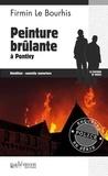 Firmin Le Bourhis - Peinture brûlante à Pontivy.