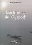 Firmin Mussard - Les brumes de l'Oyapock.