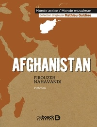 Firouzeh Nahavandi - Afghanistan.