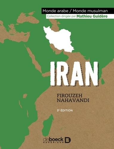 Iran 3e édition