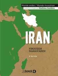 Firouzeh Nahavandi - Iran.