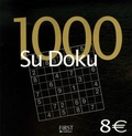 First - 1000 Su Doku.