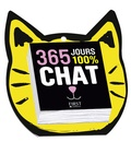First - 365 jours 100 % chats.