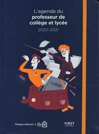 First - Agenda du professeur collège-lycée.