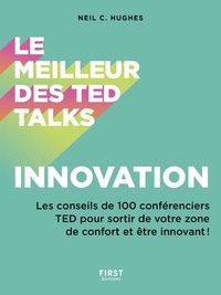 First - Great TED talks - Innovation.