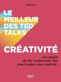 First - Great TED talks - Créativité.