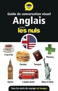 Pdf Gratuit Guide De Conversation Visuel Anglais Pour Les Nuls