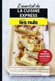 First - L'essentiel de la cuisine express pour les nuls.