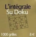 First - L'intégrale Su Doku.